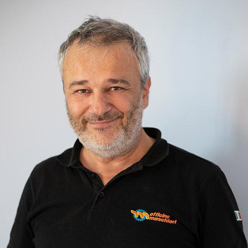 ALBERTO MESCHIERI